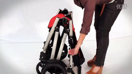 verve stroller pre-2014 - video instructions - phil&teds®