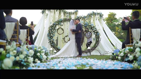 大眼与小虎|广州香格里拉婚礼