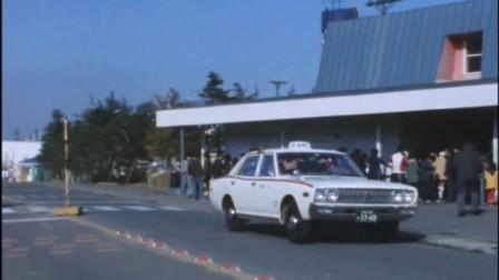 太陽にほえろ!_第28話「目には目を」(1973年、NTV)