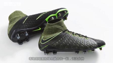 【新鞋速递】耐克毒锋3挤入Tech Craft系列