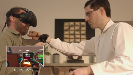Haptic Helpers bringing you to your senses