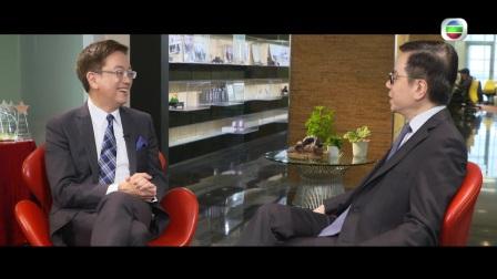 商.對論 - 第 24 集預告:陳宇齡先生 (TVB)