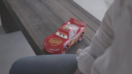 Sphero Ultimate Lightning McQueen 遥控车