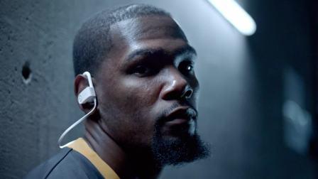Kevin Durant | Be Heard
