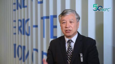 生产力局 x 中华电力 - 中速充电站 促进电动车普及