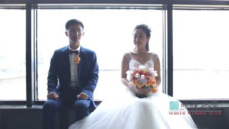 #24k影像团队#2017.07.02当日剪  熙悦婚礼出品