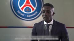 盖耶接受官网专访:巴黎球员的才华在电视上才