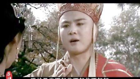 """让口水飞 2012:(让口水飞)第三期 《西游记》之""""宝黛体""""配音《唐僧的微博》02"""