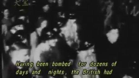 第二次世界大战100年全程实录:  08
