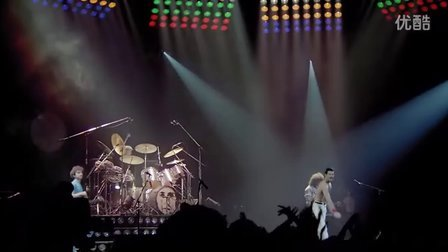 (皇后樂隊)- 1981年蒙特利爾演唱會