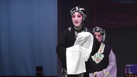 评剧刘翠萍哭井 借粮(白派团)