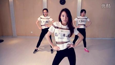 【欧吉舞蹈】K-Pop日韩爵士舞-《Crazy》-4Mintue-Tiana恬恬