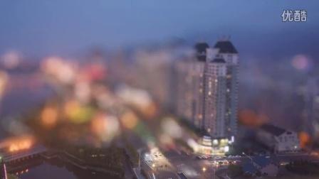 小城·台州【台州市延时摄影】