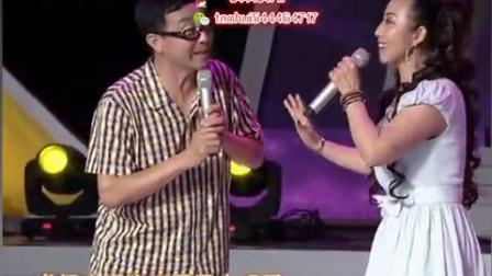 拉场戏《马寡妇开店》表演者:张野 孙淑梅