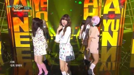 [音乐]MOMOLAND: JJan! Koong! Kwang! 音乐银行现场版