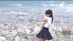 日本美女写真可爱短裙时装写真