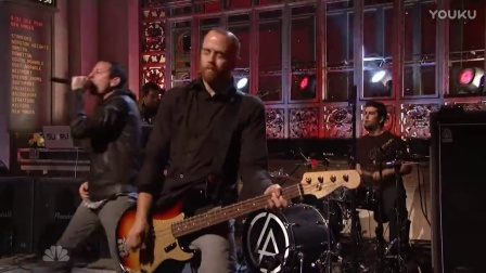Linkin Park - Bleed It Out (Saturday Night Live 2007-05-12)