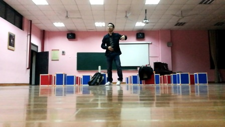 popping solo20170316