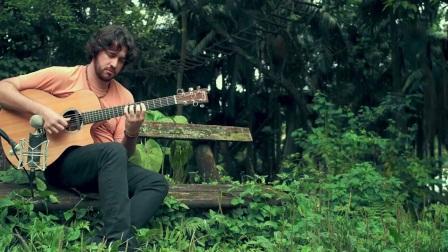 巴西指弹吉他手Jonathas Ferreira - Nativa【HD】
