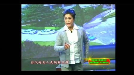 蒲剧现代戏《法与情》薛青玉主演