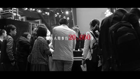 全网唯一 2017上海车展人文大片
