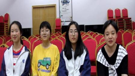 义乌外国语学校17届高三(3)毕业VCR
