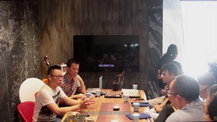 【大满设计 满林昌】2017中国设计菁英之旅 参访大满办公室