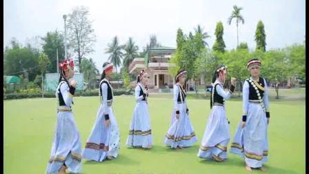 云南少数民族傈傈族舞蹈有什么特点 如何区分?