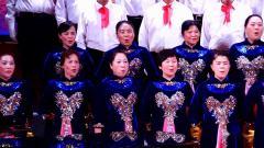 20190919《第十三届福州合唱音乐节》温泉之声合唱
