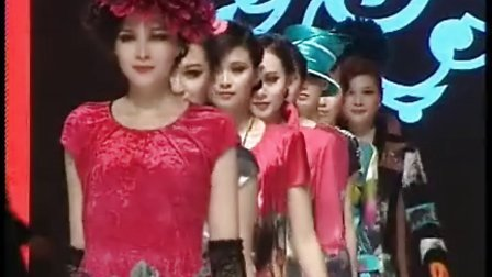 2012秋冬卓展流行趋势发布会-dp女装【沈阳】