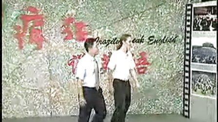 李阳,疯狂说英语,25—28