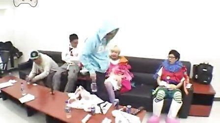 无限挑战 E148.090404懲罰特輯惡搞觀眾