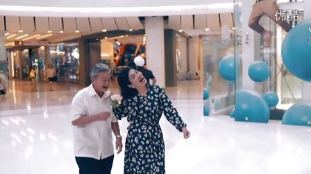 泰国电影《喜欢就按Like,对了就按Love》(泰语无字)[主演:MOS和AOM]