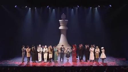 黑执事舞台剧3<<燎原的彼岸花>>