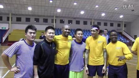 海军篮球赛111915