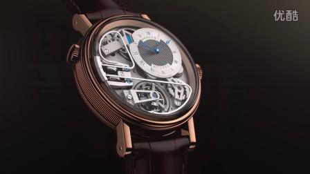 Breguet宝玑Tradition 7087三问报时陀飞轮腕表