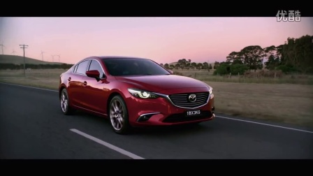 全新马自达6 Mazda6  全心享受新生活