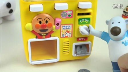 面包超人智能医院爸爸猪巴克队长看病