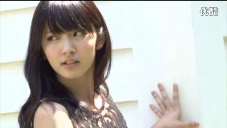 日本美女写真黑色连衣裙时装写真