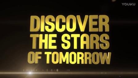 2017年U19篮球世界杯宣传片——发现明日之星