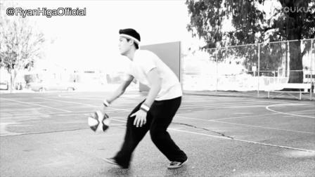 Ryan Higa 原创 - 篮球队员的日常生活【英文未翻译版】