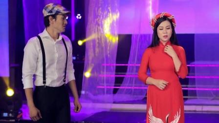 越南歌曲:心苦Khổ Tâm演唱:杨红鸾Dương Hồng Loan