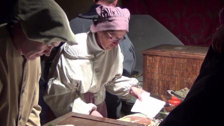 背包去环游 环球旅行纪录片 第三十三集 华夫饼小镇