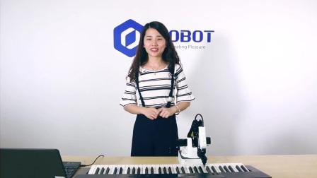 【机械臂小课堂】认识一站式教育机器人 - Dobot魔术师(开箱+手持示教)