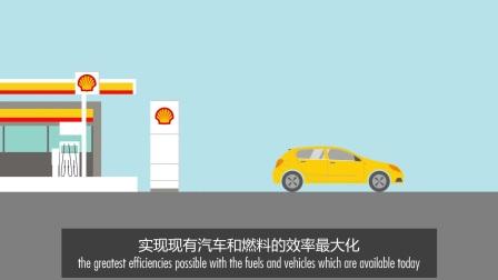 未来的交通运输之路(Future Transport- the road ahead)