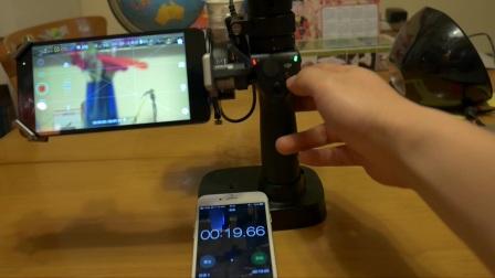 大疆 OSMO Pro高清视频转换线评测