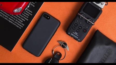 世界上最薄的移动电源手机壳