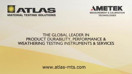 Atlas Xenotest产品家族