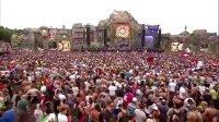 【quyin】2013全球盛会Tomorrowland 浩室黑手党Axwell全场