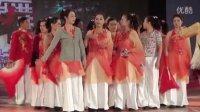 20131002南昌东湖区决赛走台节目一《主席的话儿记心上》